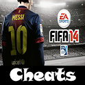 FIFA 14 Cheats icon