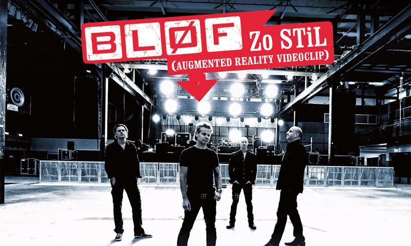 BLØF - Zo Stil - screenshot