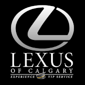 Lexus of Calgary DealerApp