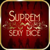 Suprem Sexy Dice