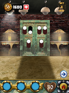 100 Doors Legends HD v1.0.6