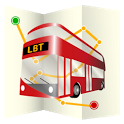 London Bus Traveller icon