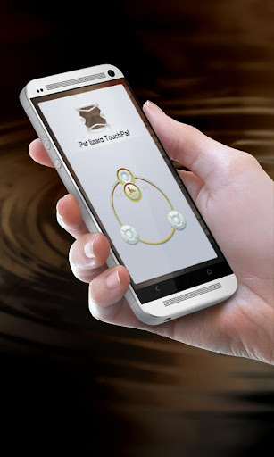 寵物蜥蜴 TouchPal