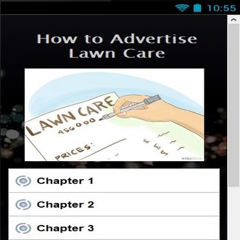 How to Advertise Lawn Care