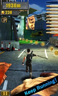 3D City Run 2- screenshot thumbnail