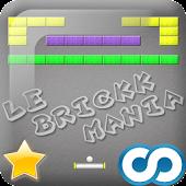 Le Brickk Mania Premium
