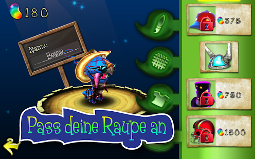 Magic Beanie F2P – Miniaturansicht des Screenshots