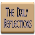 The Daily Reflections icon