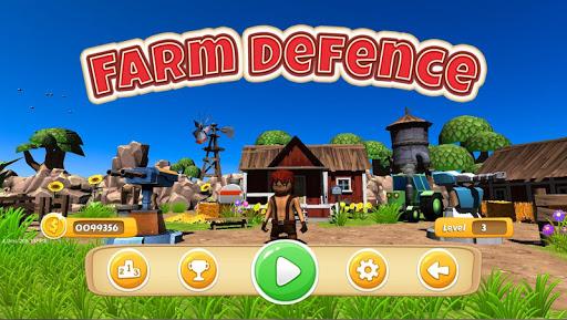 Farm Defence FREE