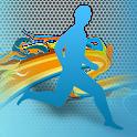 Calorie Counter Pedometer logo