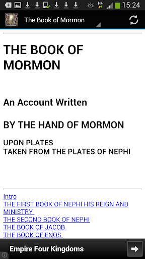 Mormonism Book Collection