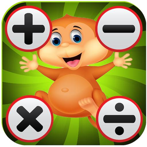 孩子們學習數學 教育 App LOGO-APP開箱王