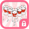 Shoppercat crayonpop protector icon