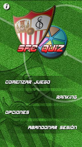 Sevilla F.C. Quiz Trivial