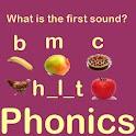 Phonics Initial Sounds logo