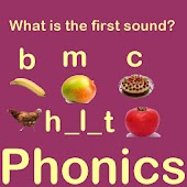 Phonics Initial Sounds