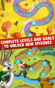 Looney Tunes Dash! Screenshot 27