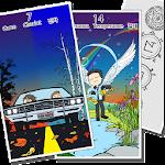 Supernatural Tarot (SPN Tarot)