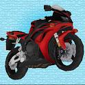 Overtake Extreme Moto icon