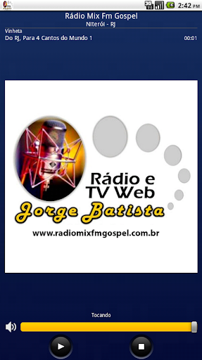 Radio Mix Fm Gospel​