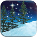 Snowfall Live Wallpapers icon