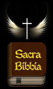 La Sacra Bibbia CEI - GRATIS- screenshot thumbnail