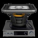 Subwoofer Speaker LWP