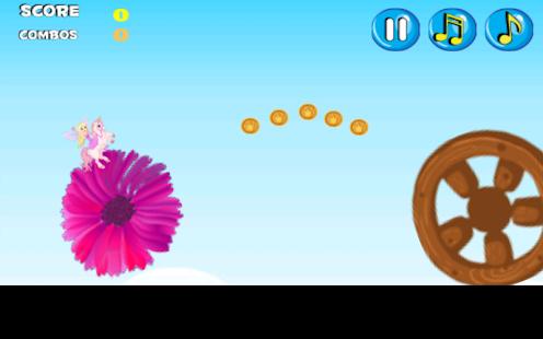 玩免費冒險APP|下載Little Princes and Pony Jump app不用錢|硬是要APP
