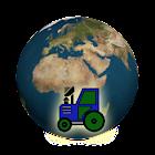GPSTracktor icon
