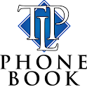 TLP Business Phone Book logo