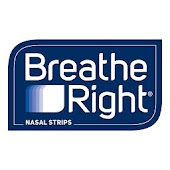 Breathe Right Stick it On!