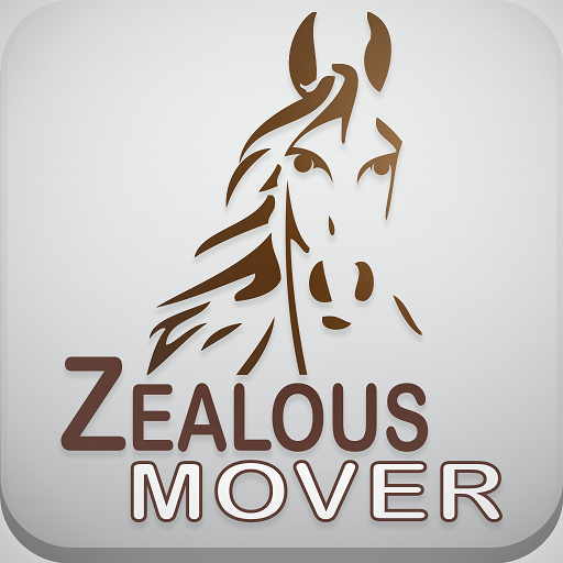 Zealous Mover 商業 App LOGO-APP試玩