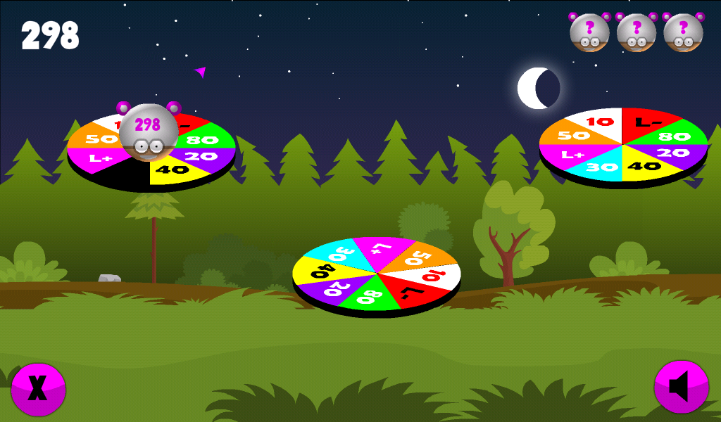HoppyHop - Free Shooting Fun - screenshot