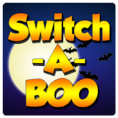 Halloween Monster Switch-A-Boo