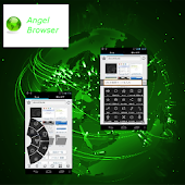 Angel Browser