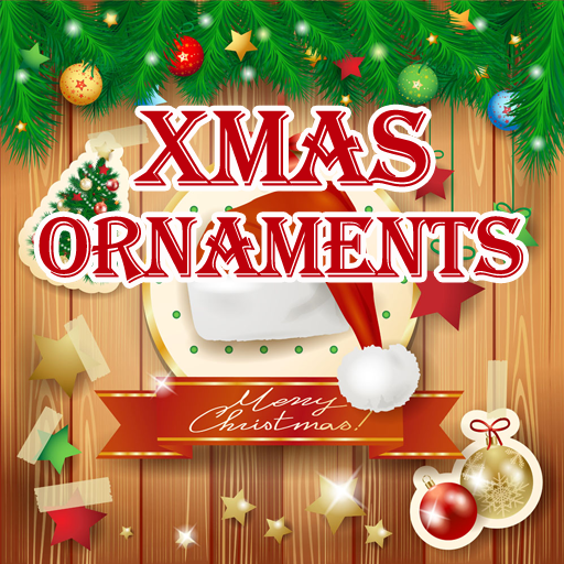 Xmas Ornaments Free