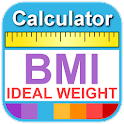 Body Mass Index Calculator BMI icon