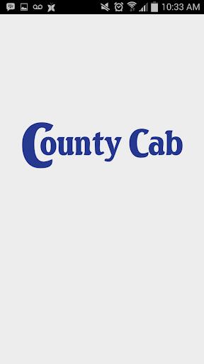 County Cab