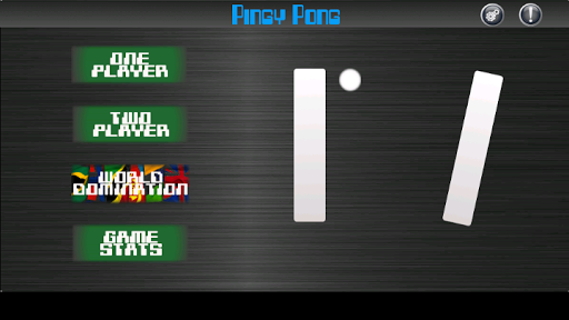Pingy Pong Ping Pong Classic