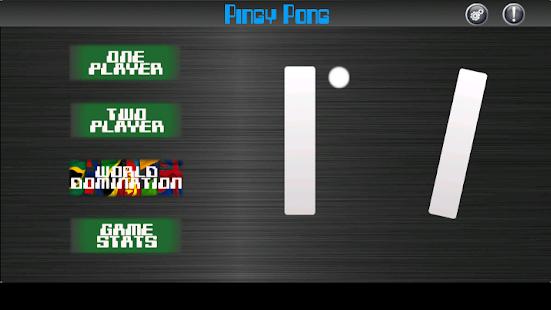 Pingy Pong (Ping Pong Classic)- screenshot thumbnail