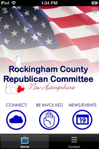 Rockingham County GOP