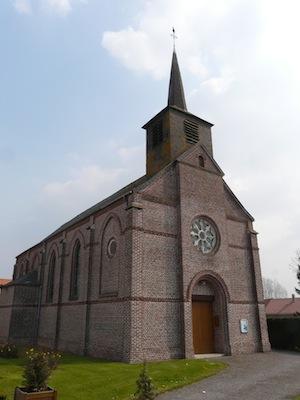 photo de WESTREHEM - Saint Joseph
