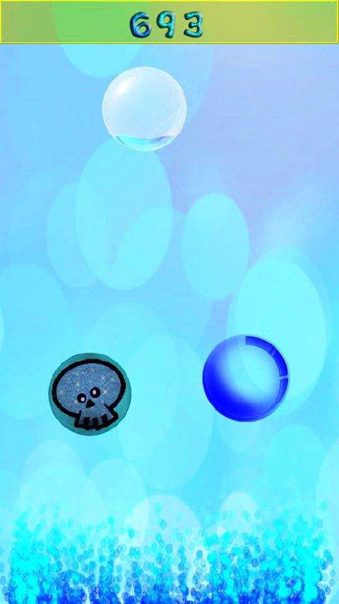 Bubble Balls - screenshot
