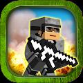 Game Block Gun 3D: Hero Hunter APK for Kindle