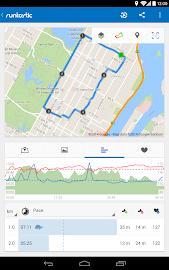 Runtastic PRO Running, Fitness Screenshot 34