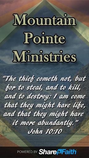 Mountain Pointe Ministries
