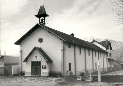 photo de Saint Joseph