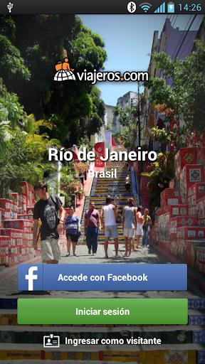 Guía de Rio de Janeiro