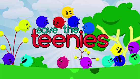 Save The Teenies- screenshot thumbnail