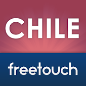 Freetouch Chile